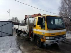 Hino Ranger. Продается грузовик , 7 000 куб. см., 5 000 кг.