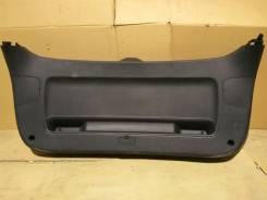 Обшивка крышки багажника. Kia Sportage, QL