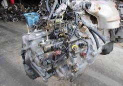 Автоматическая коробка переключения передач. Honda: CR-V, Orthia, Ballade, Stepwgn, S-MX Двигатели: B20B, B18B4