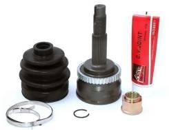 Привод. Nissan Sunny, FNB14 Двигатель GA15DE