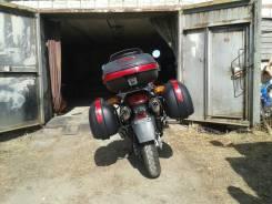 Honda Varadero. 1 000 куб. см., исправен, птс, с пробегом