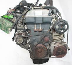 Двигатель в сборе. Mazda Capella, GWER Двигатель FSZE