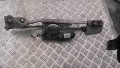Трапеция дворников. Mitsubishi Dingo, CQ2A Двигатели: 4G15, GDI