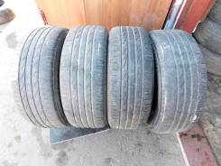 Bridgestone Dueler H/P Sport AS. Летние, износ: 30%, 4 шт