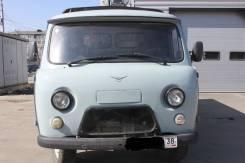 УАЗ 330365. Продам или обменяю на японский грузовик, 2 700 куб. см., 1 200 кг.