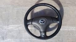 Руль. Mazda: Navajo, B-Series, Persona, MX-6, Cronos, Atenza, Proceed, Carol, Xedos 9, RX-8, Capella Cargo, BT-50, Spiano, Parkway, Roadster, Mazda6...