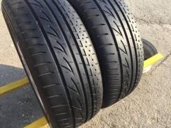 Bridgestone Playz RV. Летние, 2013 год, износ: 10%, 2 шт