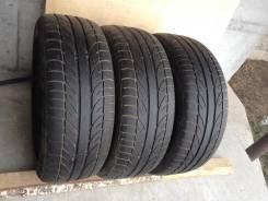 Bridgestone Potenza GIII. Летние, износ: 20%, 3 шт