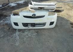 Бампер. Daihatsu Mira, L275V, L275S