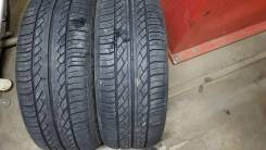 Hankook Optimo K406. Летние, 2011 год, износ: 30%, 2 шт