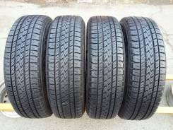 Bridgestone Dueler H/T. Летние, 2008 год, износ: 5%, 4 шт