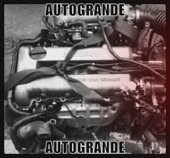Двигатель в сборе. Nissan Avenir, PW11 Двигатель SR20DE. Под заказ
