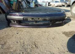 Бампер. Nissan Primera, WQP11