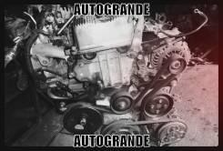 Двигатель в сборе. Nissan Presage Nissan Bassara Двигатель KA24DE. Под заказ