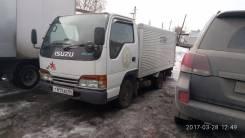 """Isuzu Elf. Продам грузовик исудзу эльф 1999гв , категория""""Б""""., 3 100 куб. см., 2 000 кг."""