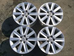 Mazda. 7.0x18, 5x114.30, ET52.5, ЦО 67,0мм.
