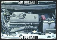 Двигатель в сборе. Nissan Cube, BZ11 Двигатель CR14DE. Под заказ
