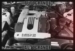 Двигатель в сборе. Nissan Laurel, HC35 Двигатели: RB20DET, RB20DT, RB20DE, RB20D, RB20E. Под заказ