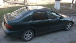 Honda Civic Ferio. EG3, ZC