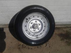 Bridgestone Blizzak. Летние, износ: 10%, 2 шт