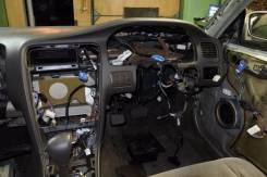 Панель приборов. Toyota Cresta, JZX91, JZX90, SX90, JZX93, LX90, GX90 Toyota Mark II, GX90, JZX90, LX90, JZX91, JZX93, SX90 Toyota Chaser, SX90, LX90...