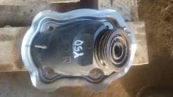 Уплотнитель рулевой колонки. Nissan Fuga, PY50, PNY50, GY50, Y50 Двигатели: VK45DE, VQ35DE, VQ25HR, VQ35HR, VQ25DE
