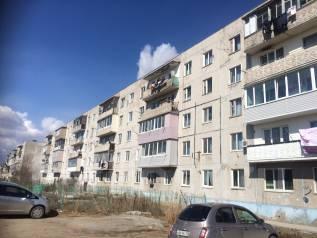 1-комнатная, улица Бабушкина 10. Бабушкина, частное лицо, 33 кв.м. Дом снаружи