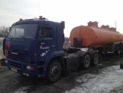 Камаз 6460. Продам КамаЗ 6460 в Томске, 11 760 куб. см., 26 000 кг.
