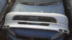Бампер. Toyota Granvia, KCH16W, KCH16