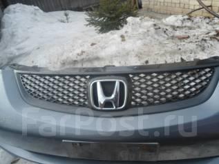 Бампер. Honda Civic, LA-EP3, LA-EU4, EU4, ABA-EP3, UA-EU3, EP3, ABA-EU4, CBA-EU3, EU2, EU3, EU1 Двигатель K20A2