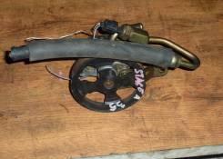 Гидроусилитель руля. Nissan Stagea, M35 Двигатели: VQ25DD, VQ25DET