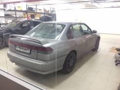 Subaru Legacy. Голый кузов Legacy с документами BD BG B11