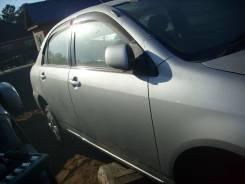 Дверь боковая. Toyota Corolla, CE120, CDE120, ZZE120, ZZE121, ZZE122, NZE120, NZE121 Toyota Corolla Fielder, NZE124, ZZE124, ZZE123, ZZE122, CE121, NZ...