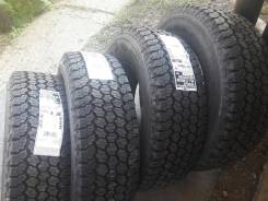 Goodyear Wrangler All-Terrain Adventure With Kevlar. Грязь AT, без износа, 4 шт