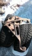 Рычаг подвески. Chevrolet Tracker Suzuki Grand Vitara, 3TD62 Suzuki Escudo, TD62W Двигатель H25A