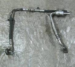 Трубка кондиционера. Opel Omega