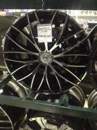 NZ Wheels F-28. 6.5x16, 5x114.30, ET46, ЦО 67,1 мм.