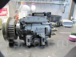 Топливный насос высокого давления. Audi A6