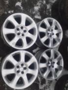 Toyota. 7.0x17, 5x100.00, ET45, ЦО 60,1мм.