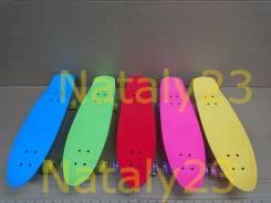 Колеса для скейтборда.