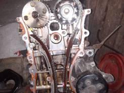 Двигатель в сборе. Toyota Highlander Двигатель 2AZFE