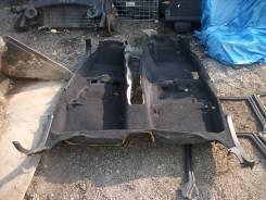 Ковровое покрытие. Subaru Legacy, BP9, BP Двигатель EJ253