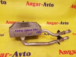 Радиатор отопителя. Ford Focus