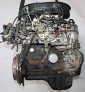 Двигатель в сборе. Mazda Familia, BF5V Двигатель E5
