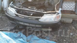 Ноускат. Toyota Corolla Levin, AE110, AE111