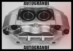 Суппорт тормозной. Toyota Hilux Surf, KDN215, RZN210, TRN215, TRN210, GRN215, RZN215, VZN215, VZN210 Toyota 4Runner, KZN215, GRN215, UZN210, UZN215, G...