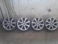 Toyota. x17, 5x114.30, ET37