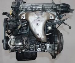 Двигатель в сборе. Mazda Laser, BHA5PF