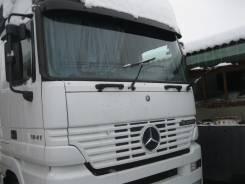 Mercedes-Benz Actros. Продается седельный тягач, 12 000 куб. см., 18 000 кг.