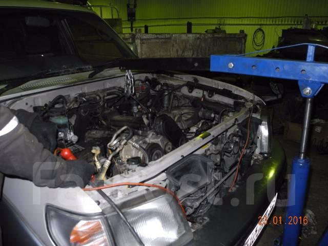 Ремонт дизельных автомобилей (ТНВД, форсунки, системы Common rail)